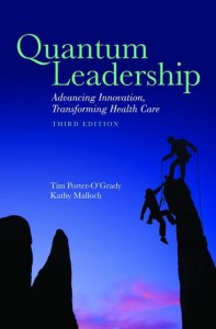 Quantum Leadership 3rd Edition