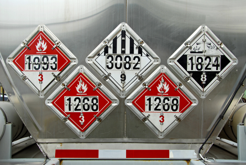 Hazmat Trucking Companies Version 1.0 of our DOT Placards product was released on 3 September ...