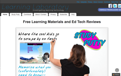 Learning Laboratory