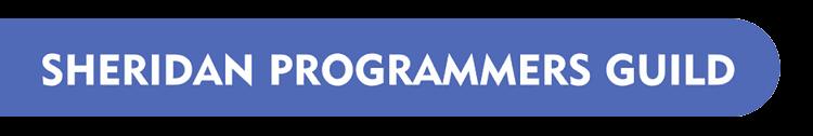 Sheridan Programmers Guild