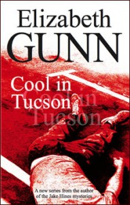 Cool in Tucson First Edition