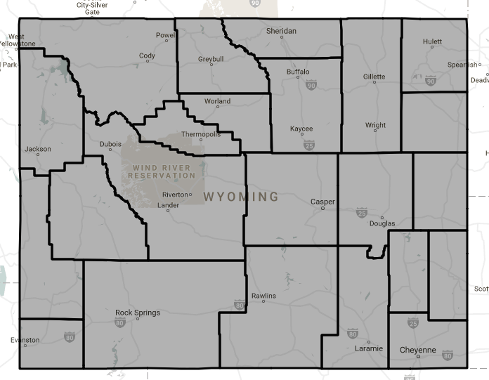 COTW: GeoJSON vs FusionTables with Google Maps API ... on regional map of wyoming, map of i 80 wyoming, map of idaho montana wyoming, aerial map of wyoming, map interstate 80 in wyoming, complete road maps of wyoming, topo map of wyoming, resources of wyoming, features of wyoming, mapquest map of wyoming, satellite map of wyoming, map of montana and wyoming, products of wyoming, google map iowa, weather of wyoming, printable map of wyoming, description of wyoming, google map utah, information of wyoming, simple map of wyoming,